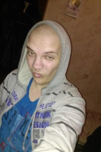 Фото мужчины сашка, Донецк, Украина, 32