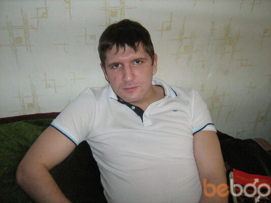 Фото мужчины ILIA, Москва, Россия, 34