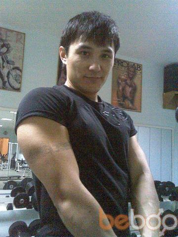 Фото мужчины Не твой, Астана, Казахстан, 34