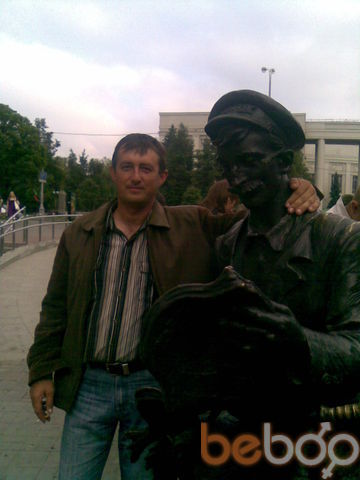 Фото мужчины rubiko, Минск, Беларусь, 45