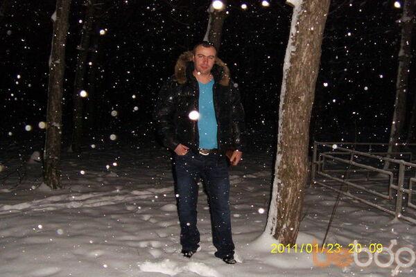 Фото мужчины ionpanzer, Кишинев, Молдова, 31