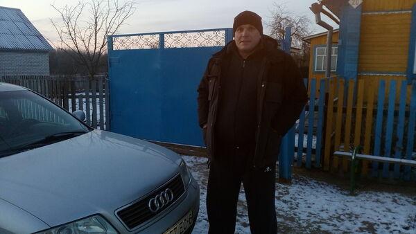 Фото мужчины дён, Могилёв, Беларусь, 39