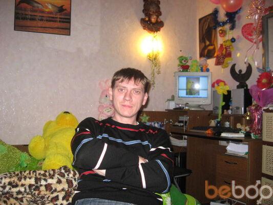 Фото мужчины АНДРЕЙ, Дебальцево, Украина, 36