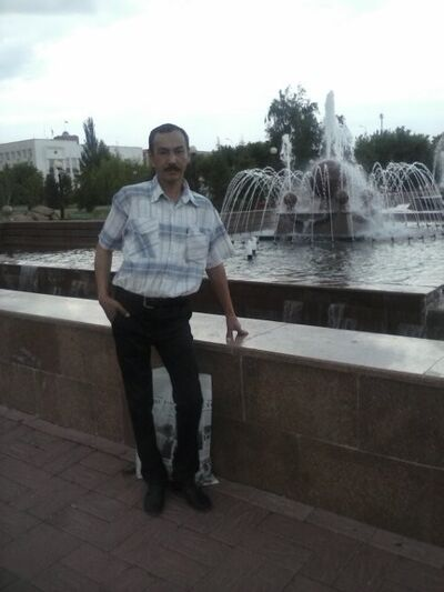 Фото мужчины Булат, Павлодар, Казахстан, 42