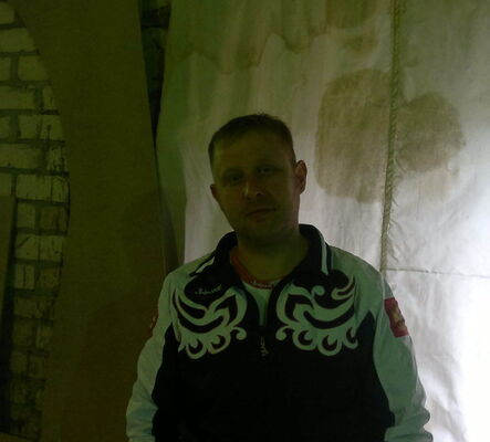 Фото мужчины Константин, Москва, Россия, 42