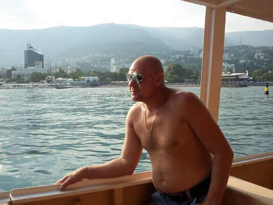 Фото мужчины Андрей, Керчь, Россия, 38