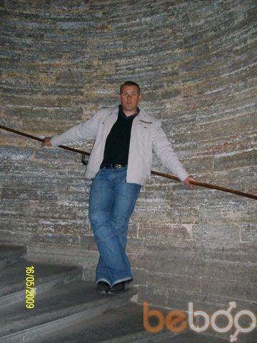 Фото мужчины cash, Минск, Беларусь, 37
