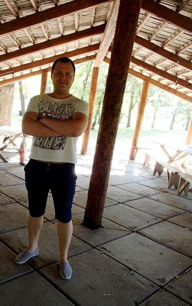 Фото мужчины Евгений, Нижнегорский, Россия, 34