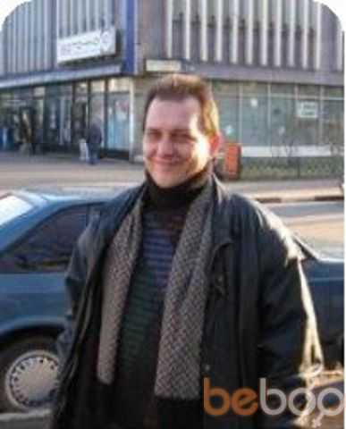 Фото мужчины muk42, Москва, Россия, 53