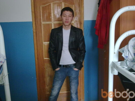 Фото мужчины mika, Актобе, Казахстан, 27