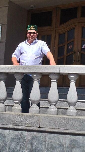 Фото мужчины Сергей, Ногинск, Россия, 46