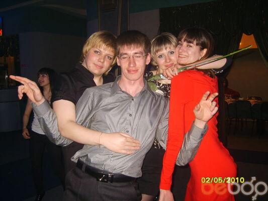 Фото мужчины ilikebear, Тюмень, Россия, 32