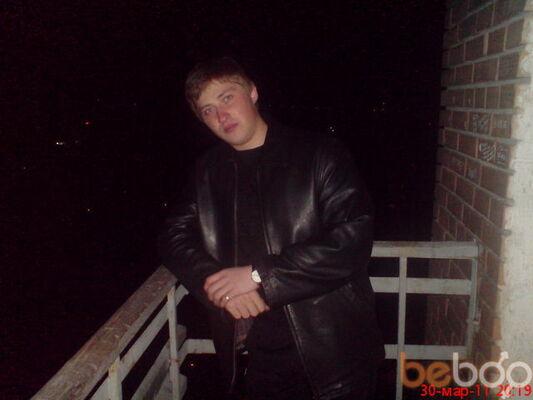 Фото мужчины Андрей, Краматорск, Украина, 26