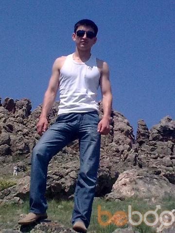 Фото девушки Alibek_2702, Караганда, Казахстан, 35