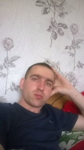 Фото мужчины Юрий, Мценск, Россия, 33
