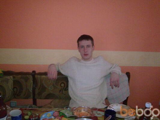 Фото мужчины Skall, Ясиноватая, Украина, 33