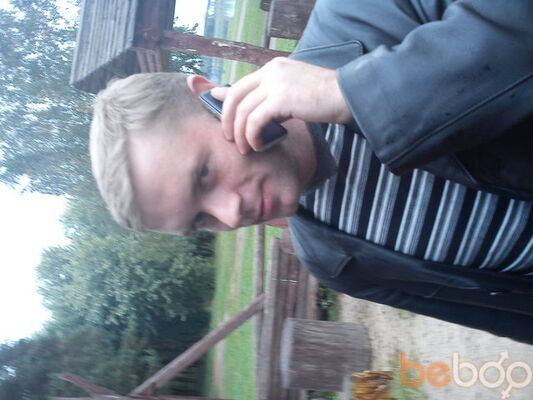 Фото мужчины Дмитрий, Минск, Беларусь, 38