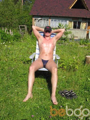 Фото мужчины Чудилa, Петрозаводск, Россия, 42