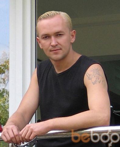Фото мужчины блондин5, Запорожье, Украина, 38