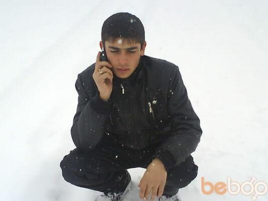 Фото мужчины Ashot, Берд, Армения, 26