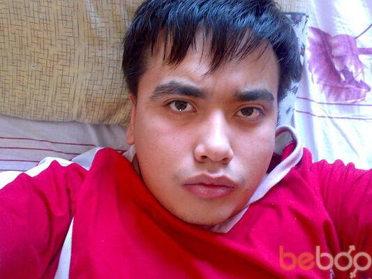 Фото мужчины Amigo, Астана, Казахстан, 29