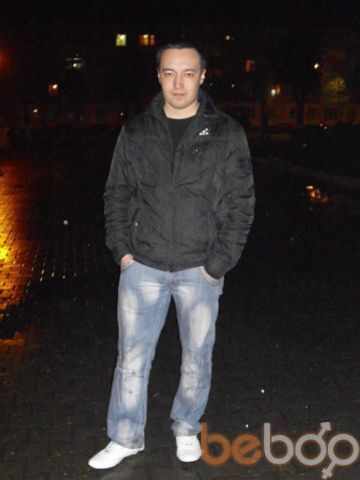 Фото мужчины KITKAT, Минск, Беларусь, 37
