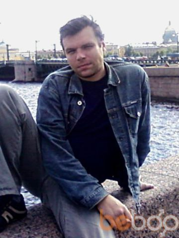 Фото мужчины Vladis, Санкт-Петербург, Россия, 40
