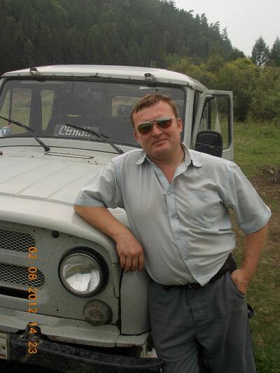 Фото мужчины михаил, Красноярск, Россия, 36