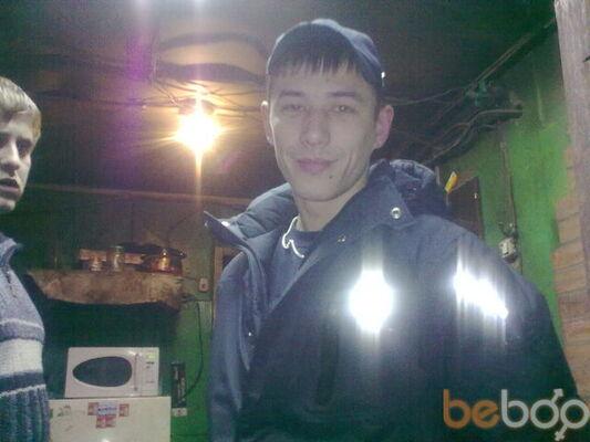 Фото мужчины иван, Красноярск, Россия, 33