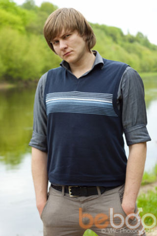 Фото мужчины Gosha, Вильнюс, Литва, 32