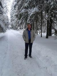 Фото мужчины Дмитрий, Лодейное поле, Россия, 41