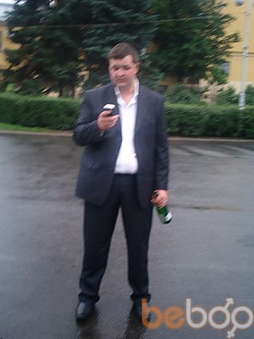 Фото мужчины lizyn, Санкт-Петербург, Россия, 33