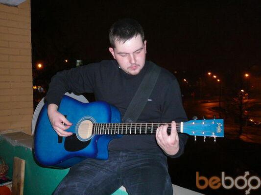 Фото мужчины Pasha_Lida, Лида, Беларусь, 31