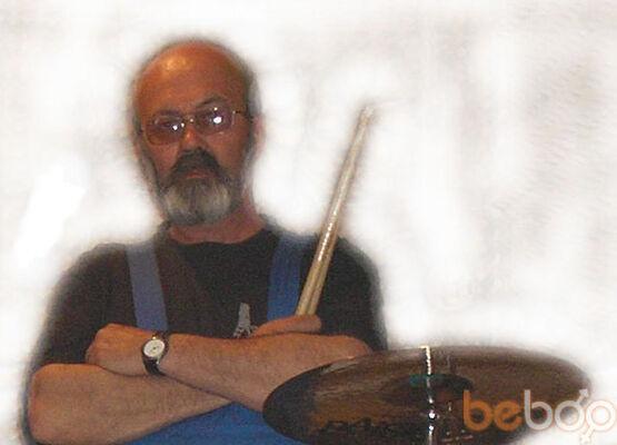 Фото мужчины Дубровский, Коркино, Россия, 64