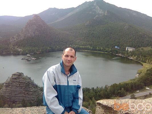 Фото мужчины Сергей, Астана, Казахстан, 46