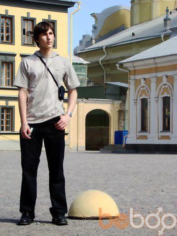 Фото мужчины Максим, Санкт-Петербург, Россия, 27