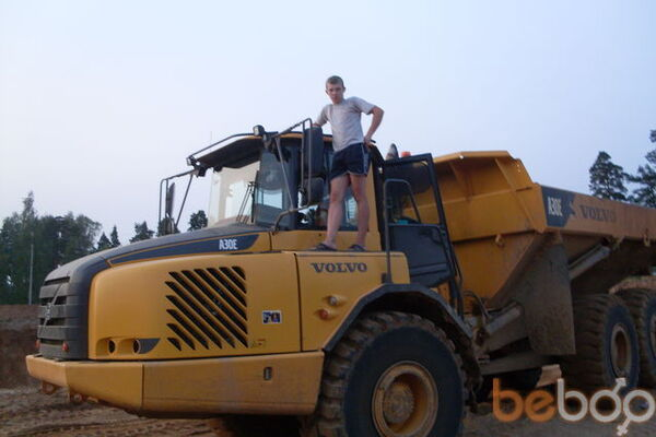 Фото мужчины Валера, Брест, Беларусь, 30