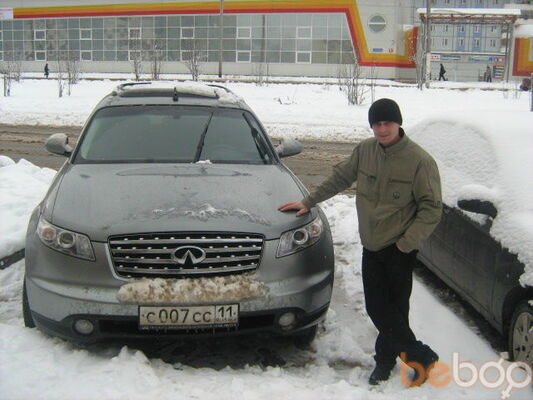 Фото мужчины гоша, Сыктывкар, Россия, 34