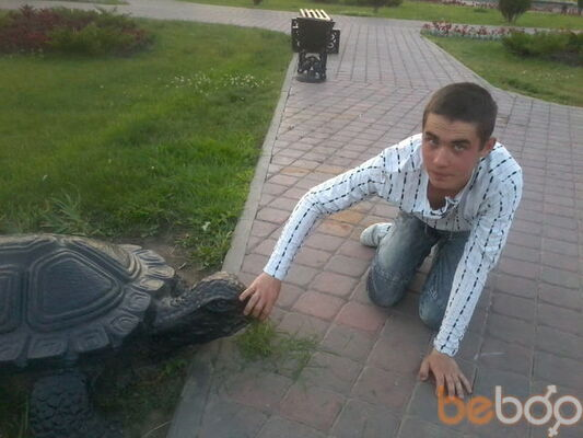 Фото мужчины sexy, Витебск, Беларусь, 28
