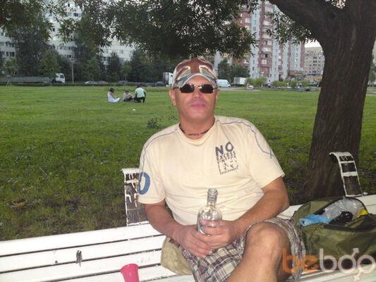 Фото мужчины goshadj1, Санкт-Петербург, Россия, 47