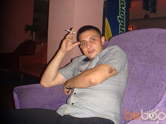 Фото мужчины dmitrii, Бельцы, Молдова, 31