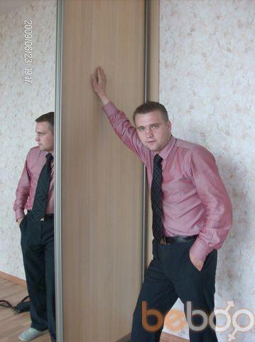 Фото мужчины серж, Москва, Россия, 31