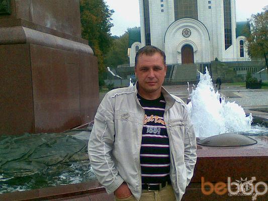 Фото мужчины mihei, Калининград, Россия, 38