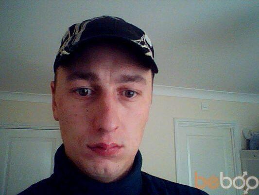 Фото мужчины remis, Вильнюс, Литва, 37