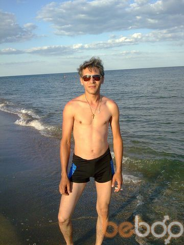 Фото мужчины Октавиан, Кишинев, Молдова, 38