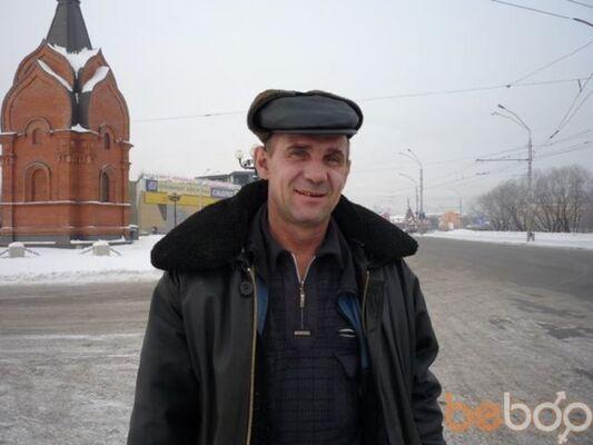 Фото мужчины ИВАН, Барнаул, Россия, 54