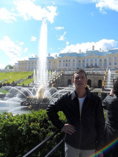 Фото мужчины Любимов, Караганда, Казахстан, 45