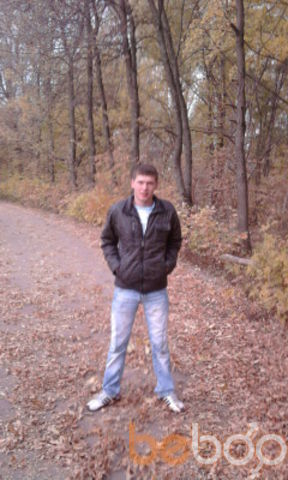 Фото мужчины Angelo, Нижний Новгород, Россия, 25