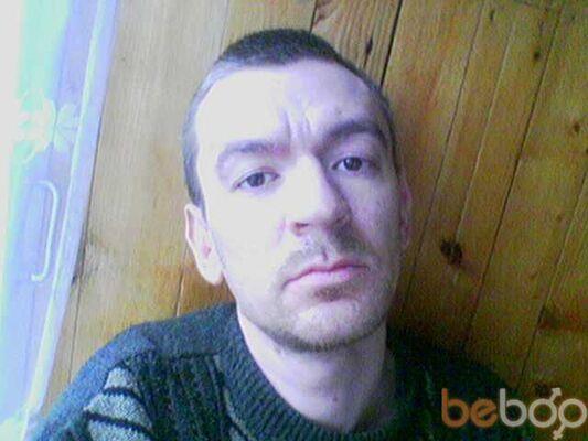 Фото мужчины термынатор, Львов, Украина, 38