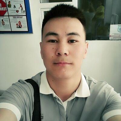 Фото мужчины Jan, Чуй, Кыргызстан, 23